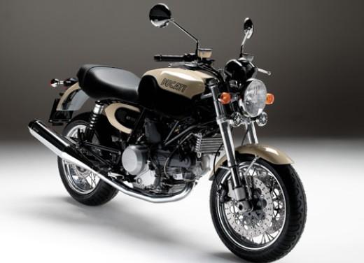 Ducati Sport 1000 e 1000S Biposto - Foto 4 di 11