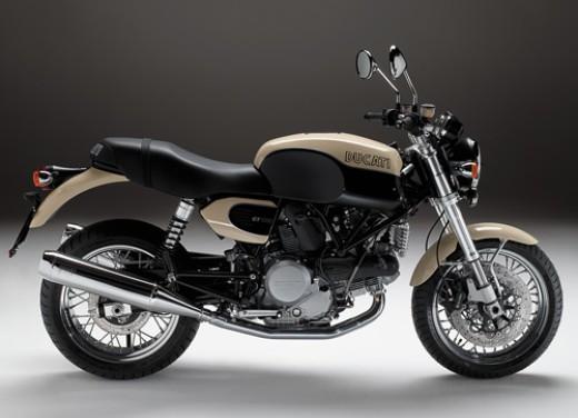 Ducati Sport 1000 e 1000S Biposto - Foto 5 di 11