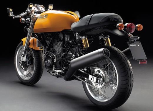 Ducati Sport 1000 e 1000S Biposto - Foto 7 di 11