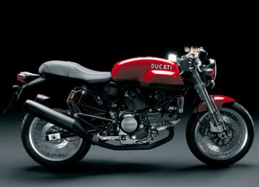 Ducati Sport 1000 e 1000S Biposto - Foto 8 di 11