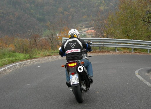 Suzuki V-Strom DL 650 – Long Test - Foto 9 di 36