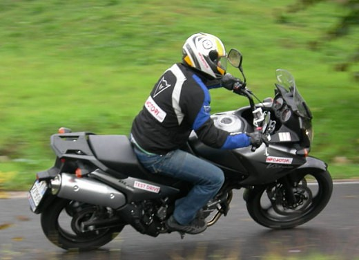Suzuki V-Strom DL 650 – Long Test - Foto 11 di 36