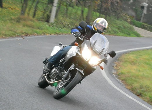 Suzuki V-Strom DL 650 – Long Test - Foto 12 di 36