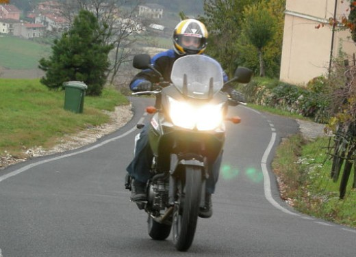 Suzuki V-Strom DL 650 – Long Test - Foto 15 di 36