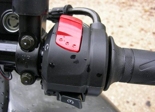 Suzuki V-Strom DL 650 – Long Test - Foto 25 di 36