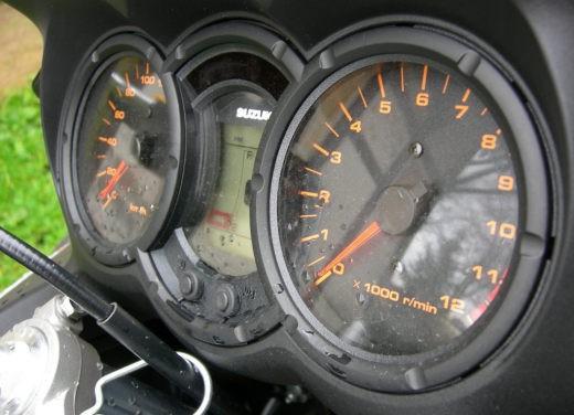 Suzuki V-Strom DL 650 – Long Test - Foto 27 di 36