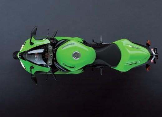 Kawasaki Ninja ZX-6R 125 CV - Foto 8 di 10