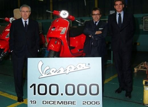 100.000 Vespa nel 2006 - Foto 1 di 16