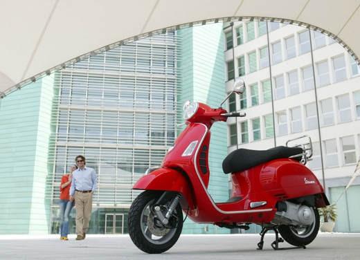 100.000 Vespa nel 2006 - Foto 9 di 16