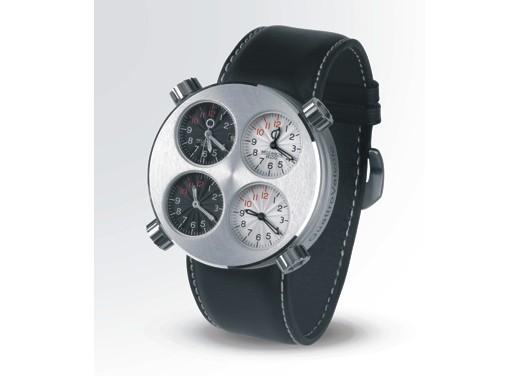 Abb&Acc: Orologio Quattro Valvole - Foto 2 di 2
