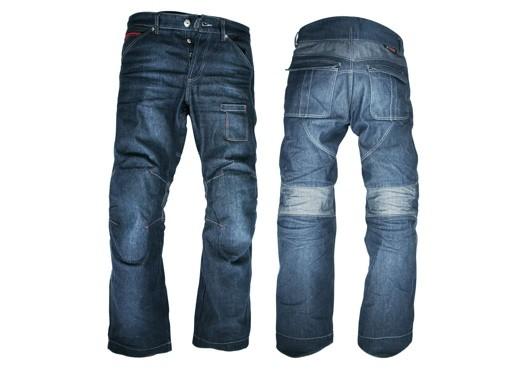 Abb&Acc: Jeans Esquad - Foto 3 di 4