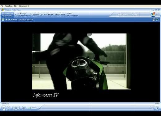 Kawasaki ZX-6R – Video - Foto 4 di 12