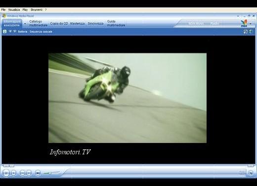 Kawasaki ZX-6R – Video - Foto 10 di 12