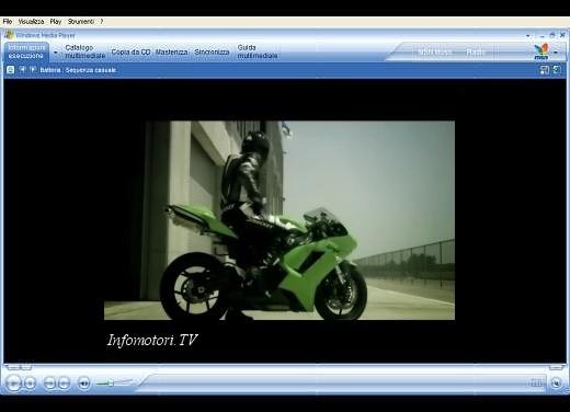 Kawasaki ZX-6R – Video - Foto 5 di 12