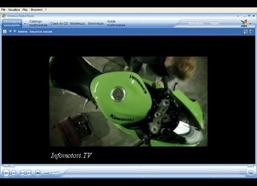 Kawasaki ZX-6R – Video - Foto 6 di 12