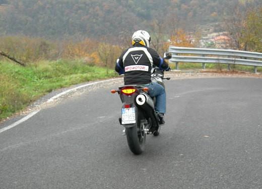 Suzuki V-Strom DL 650 – Long Test - Foto 18 di 37