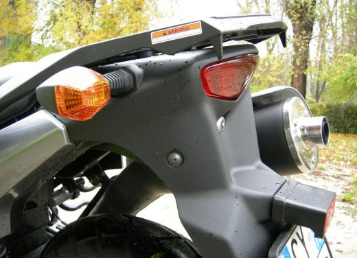 Suzuki V-Strom DL 650 – Long Test - Foto 10 di 37