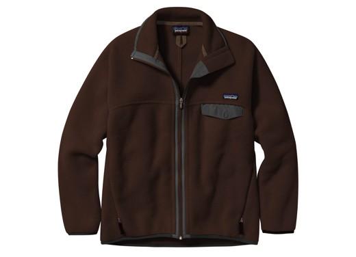 Abb&Acc: Patagonia giacca zip - Foto 1 di 2