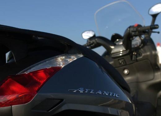 Aprilia Atlantic 400 Sprint - Foto 9 di 11