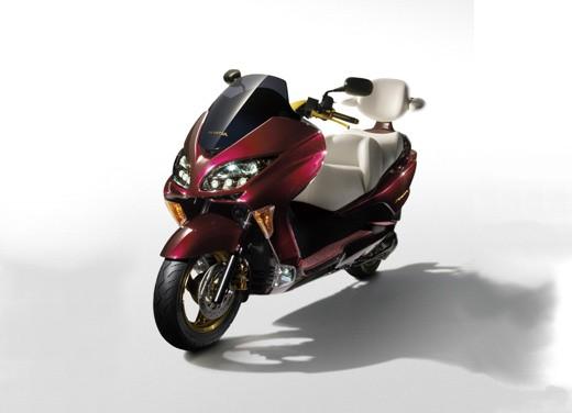 Honda Forza Smart 2-seater - Foto 3 di 5