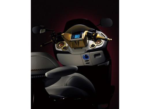 Honda Forza Smart 2-seater - Foto 4 di 5