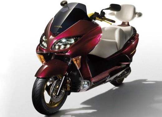 Honda Forza Smart 2-seater - Foto 5 di 5