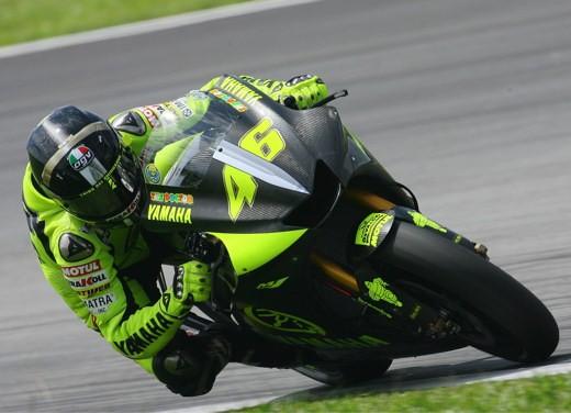 Ultimissime: Valentino Rossi e Yamaha - Foto 1 di 7
