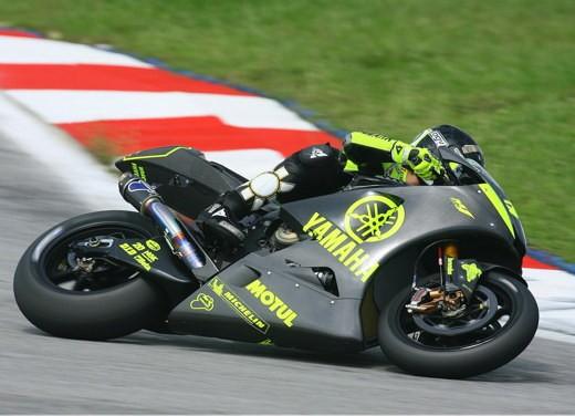 Ultimissime: Valentino Rossi e Yamaha - Foto 6 di 7