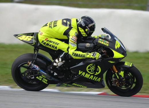 Ultimissime: Valentino Rossi e Yamaha - Foto 7 di 7
