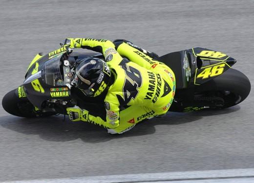 Ultimissime: Valentino Rossi e Yamaha - Foto 4 di 7
