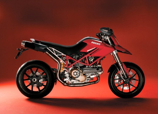 Ducati Hypermotard 1100 - Foto 3 di 28