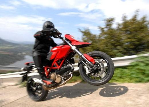 Ducati Hypermotard 1100 - Foto 26 di 28