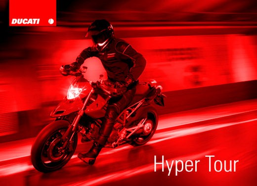Ducati Hypermotard 1100 - Foto 15 di 28