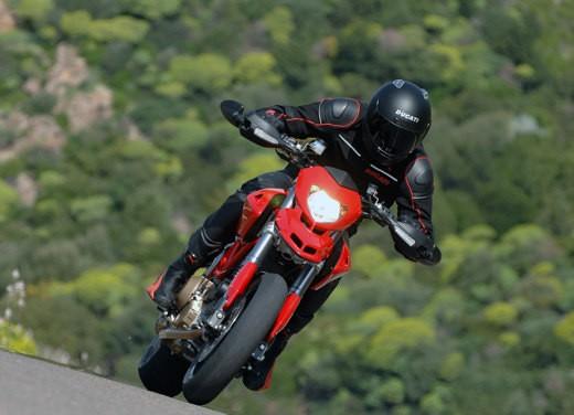 Ducati Hypermotard 1100 - Foto 17 di 28