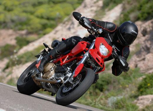 Ducati Hypermotard 1100 - Foto 18 di 28