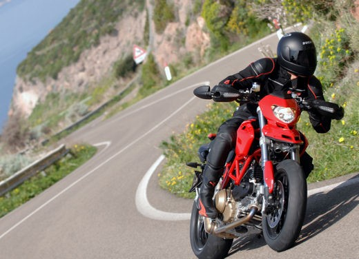 Ducati Hypermotard 1100 - Foto 4 di 28