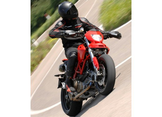 Ducati Hypermotard 1100 - Foto 11 di 28