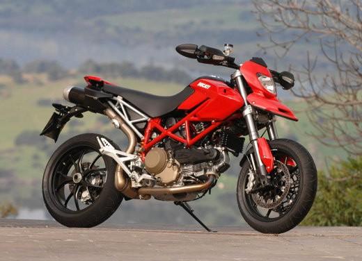 Ducati Hypermotard 1100 - Foto 12 di 28