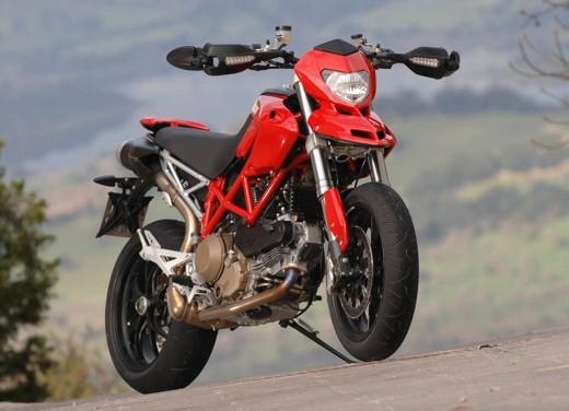 Ducati Hypermotard 1100 - Foto 19 di 28