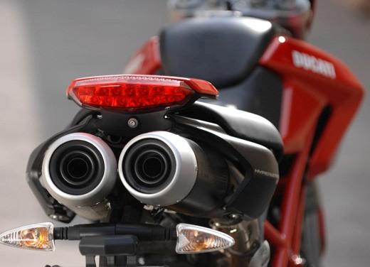 Ducati Hypermotard 1100 - Foto 20 di 28