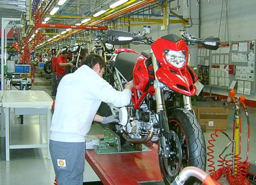Ducati Hypermotard 1100 - Foto 22 di 28