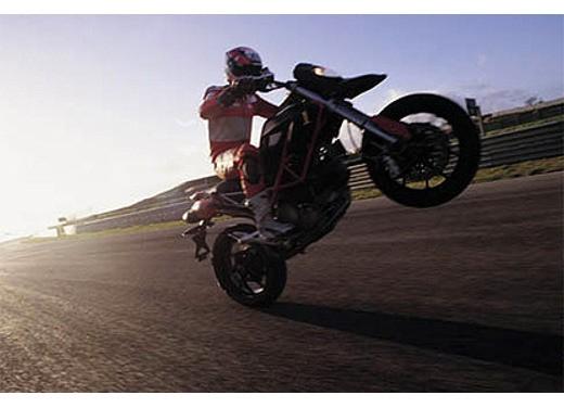 Ducati Hypermotard 1100 - Foto 5 di 28