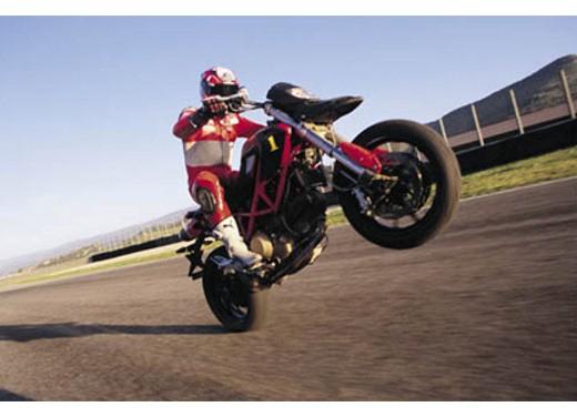 Ducati Hypermotard 1100 - Foto 6 di 28