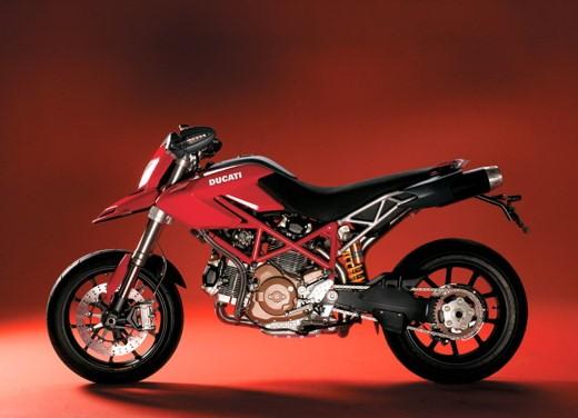 Ducati Hypermotard 1100 - Foto 8 di 28