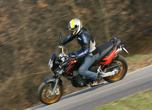 Aprilia Pegaso Factory – Test Ride - Foto 15 di 25