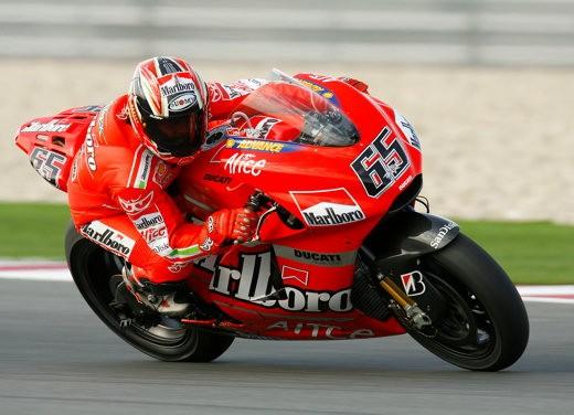 Moto GP – Test Qatar - Foto 3 di 11