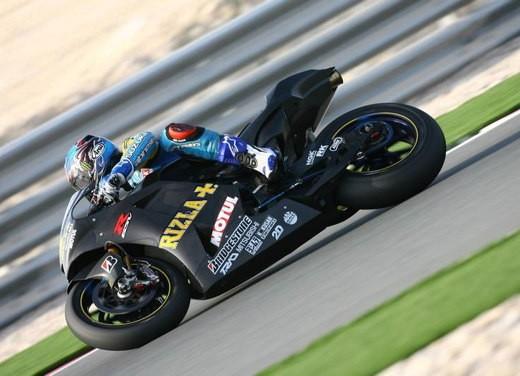 Moto GP – Test Qatar - Foto 5 di 11