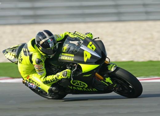 Moto GP – Test Qatar - Foto 6 di 11
