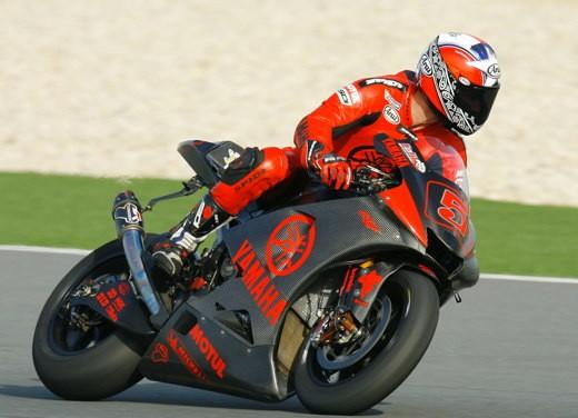 Moto GP – Test Qatar - Foto 7 di 11