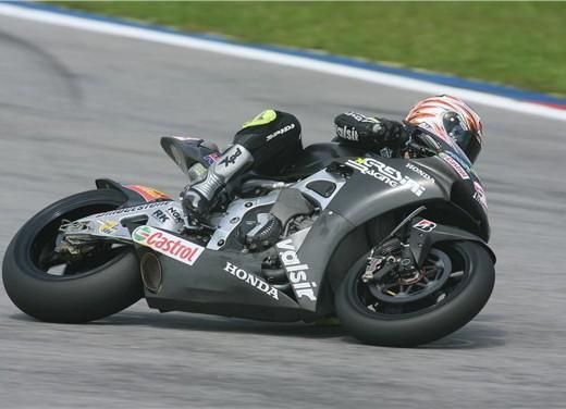 Moto GP – Test Qatar - Foto 9 di 11